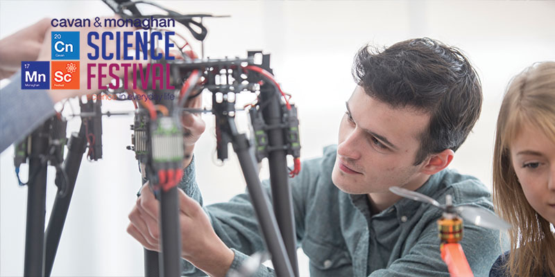 DKIT School of Engineering Showcase, Tue, 14 Nov. Carrickmacross
