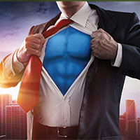 Secrets of Superhero Science