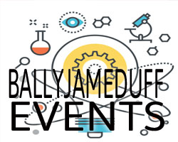 Ballyjamesduff Events