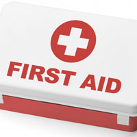 Children's First Aid – Saturday 10th November