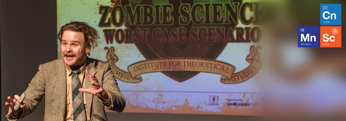 Zombie Science: Worst Case Scenario