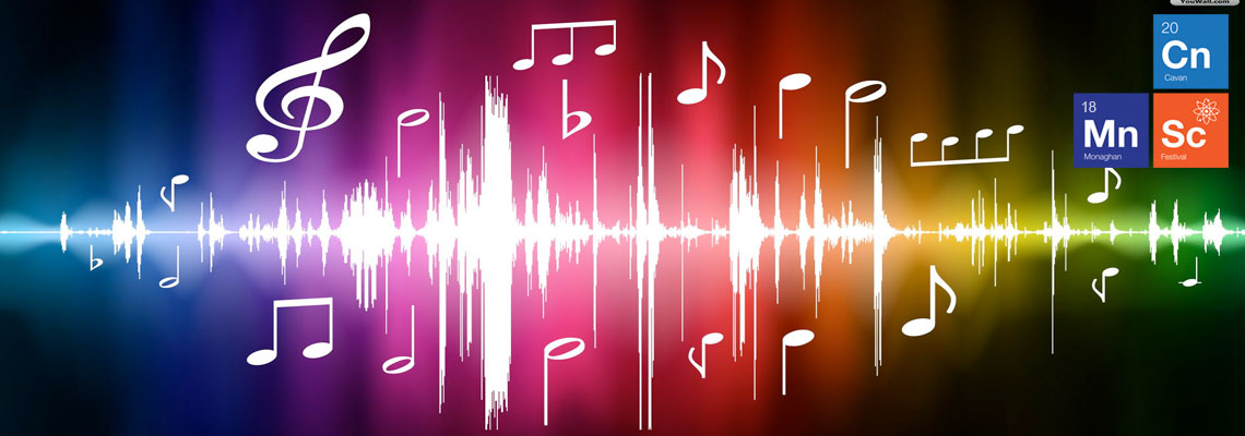 Music & Science - Sound Walker Workshop | Castleblayney | 17 Nov 2pm