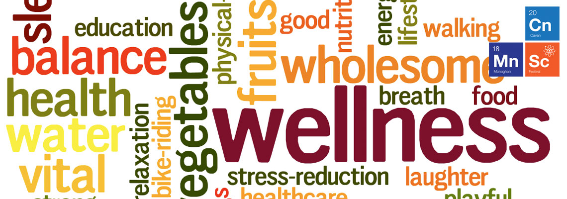 trategies for Wellness |  Johnston Central Library | 22nd Nov.  7pm