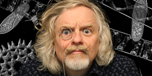 Invisible Worlds with Marty Jopson