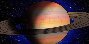 Let's Draw Saturn