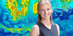 The Science of Weather with Joanna Donnelly
