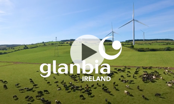 We are Glanbia Ireland: Advancing dairy, the natural way