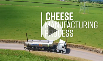 Glanbia Ireland: How our cheese is made